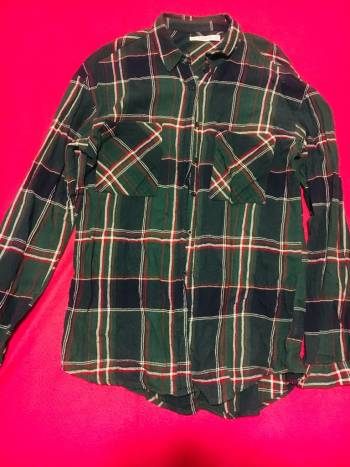 Foto Carousel Producto: Camisa Pull and Bear GoTrendier
