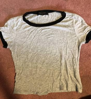 Foto Carousel Producto: Blusas básicasa $50!!! GoTrendier