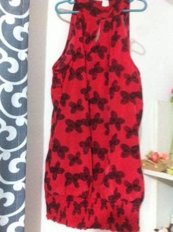 Foto Carousel Producto: Blusa marca maurices talla mediana GoTrendier