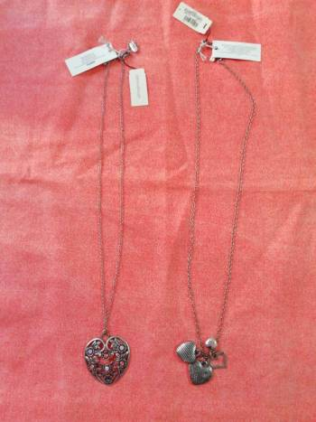 Foto Carousel Producto: 2 x 1 collares largos aeropostale GoTrendier