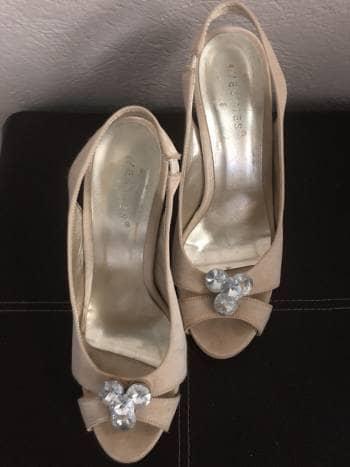 Foto Carousel Producto: Zapatillas de fiesta GoTrendier