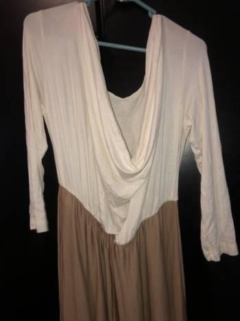 Foto Carousel Producto: Vestido con escote GoTrendier