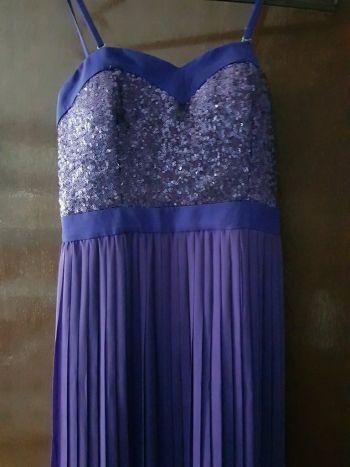Foto Carousel Producto: Hermoso vestido de fiesta  GoTrendier