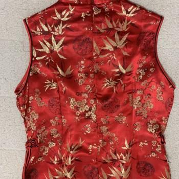 Foto Carousel Producto: Blusa estilo chino GoTrendier