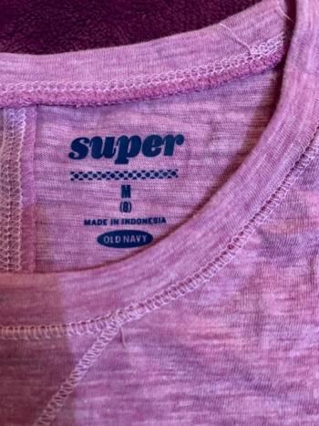 Foto Carousel Producto: Blusa rosa ligera GoTrendier