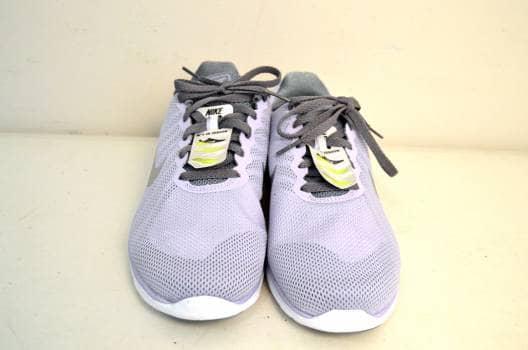 Foto Carousel Producto: Tennis Nike morados GoTrendier