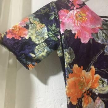 Foto Carousel Producto: Vestido terciopelo hermoso 2X1!! GoTrendier