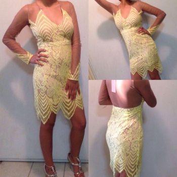 Foto Carousel Producto: Ligero vestido muy coqueto GoTrendier