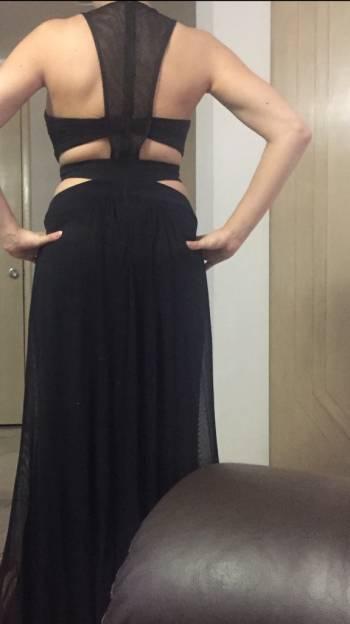 Foto Carousel Producto: Vestido Dulce Amargo GoTrendier