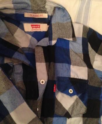 Foto Carousel Producto: Camisa Levi's GoTrendier