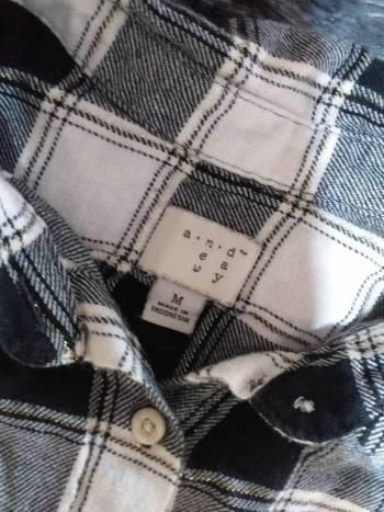 Foto Carousel Producto: Camisa de franela GoTrendier