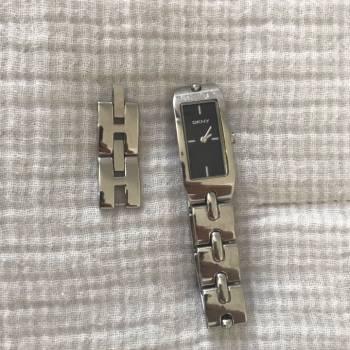 Foto Carousel Producto: Reloj plata DKNY GoTrendier