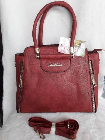 Foto Carousel Producto: Bolsa roja GoTrendier