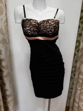 Foto Carousel Producto: Bello Vestido de Coctel GoTrendier