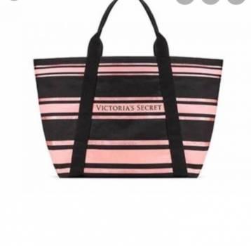 Foto Carousel Producto: Bolso Tote Victoria Secret GoTrendier