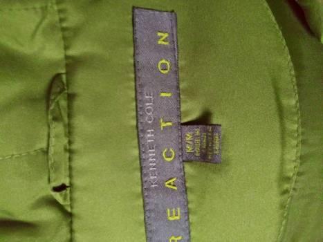 Foto Carousel Producto: Chaleco verde olivo  GoTrendier