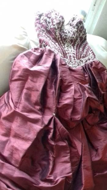 Foto Carousel Producto: Vestido de XV sposa bella  GoTrendier
