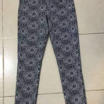 Foto Carousel Producto: Pantalon tipo leggings de Suburbia  GoTrendier