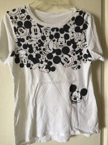 Foto Carousel Producto: Disney Blusa Mickey GoTrendier
