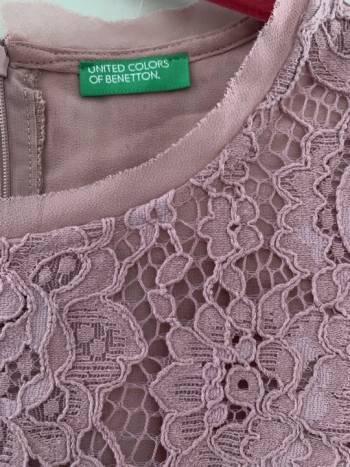 Foto Carousel Producto:  Blusa United Colors of Benetton GoTrendier