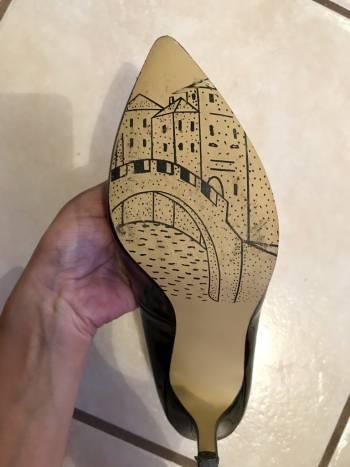 Foto Carousel Producto: Zapatillas Bella Vita GoTrendier