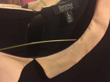 Foto Carousel Producto: Blusa cuello peter pan GoTrendier