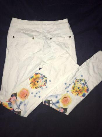 Foto Carousel Producto: Pantalon exclusivo hecho a mano GoTrendier