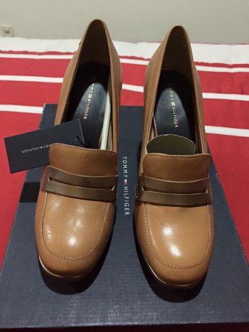 Foto Carousel Producto: Zapatos de piel GoTrendier