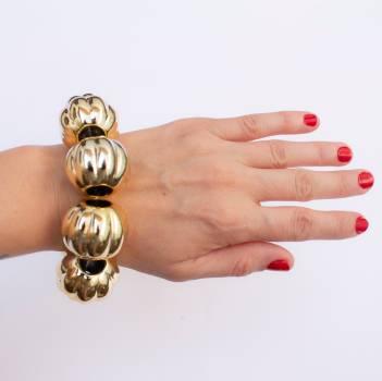 Foto Carousel Producto: Pulsera elegante de bolas GoTrendier