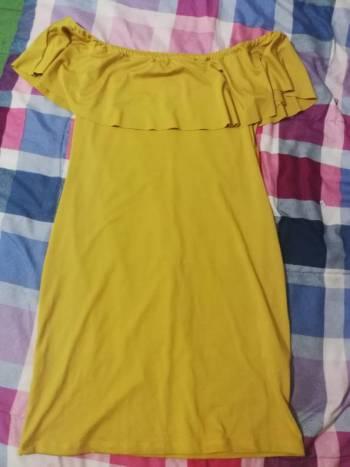 Foto Carousel Producto: Vestido 2x1 GoTrendier