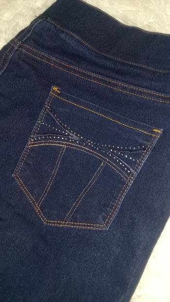 Foto Carousel Producto: Jeans strech talla 36 entubado GoTrendier