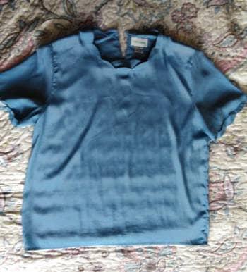 Foto Carousel Producto: 2x1 arma tu paquete Blusa Azull con Hombreras GoTrendier