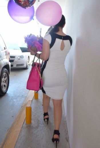 Foto Carousel Producto: Vestido bodycon bebe GoTrendier