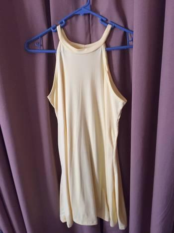 Foto Carousel Producto: Vestido corto casual GoTrendier