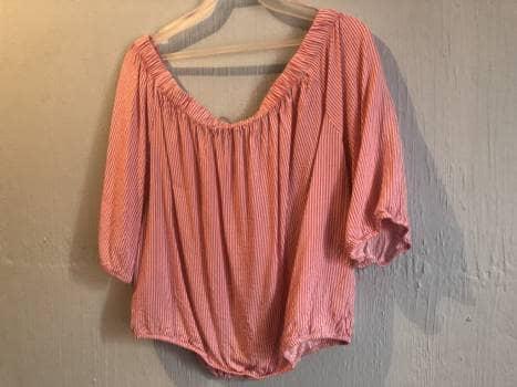 Foto Carousel Producto: Blusa pink GoTrendier