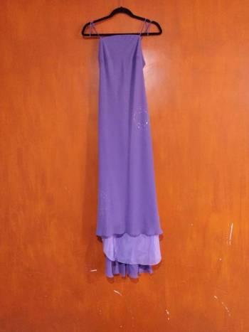Foto Carousel Producto: Vestido lila  GoTrendier