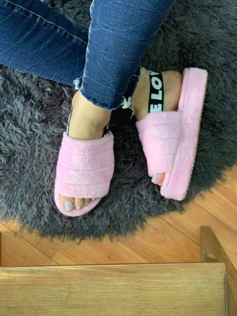 sandalias de peluche zapatillas Converse y Vans baratas