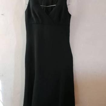 Foto Carousel Producto: 2x1 vestido basico negro elegante combi GoTrendier
