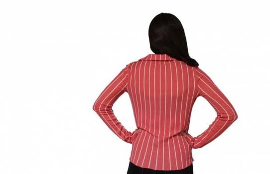 Foto Carousel Producto: Camisa tipo polo Zara GoTrendier