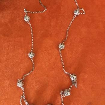 Foto Carousel Producto: Collar largo GoTrendier