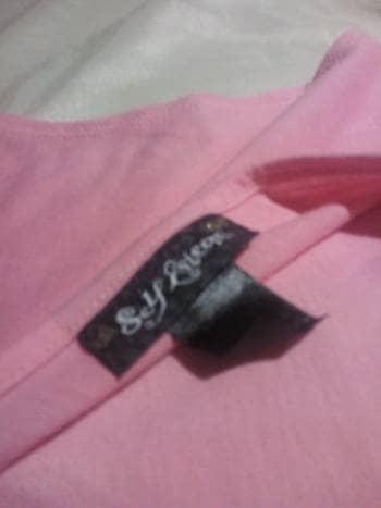 Foto Carousel Producto: Hermosa blusa color rosa GoTrendier