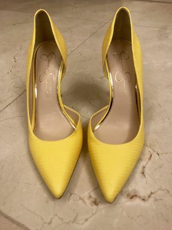 Foto Carousel Producto: Zapatillas Jessica Simpson GoTrendier