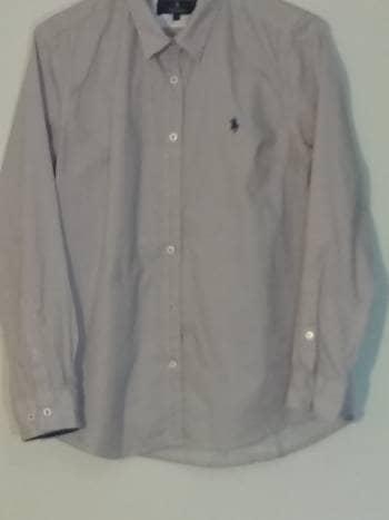 Foto Carousel Producto: Camisa formal azul marina con rojo GoTrendier
