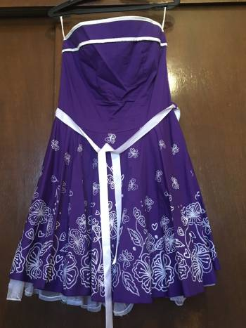 Foto Carousel Producto: Vestido Casual. Hermoso GoTrendier