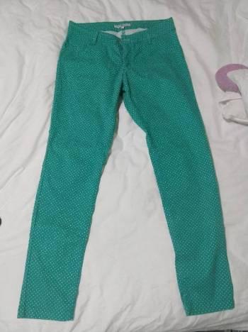Foto Carousel Producto: Pantalón estampado GoTrendier