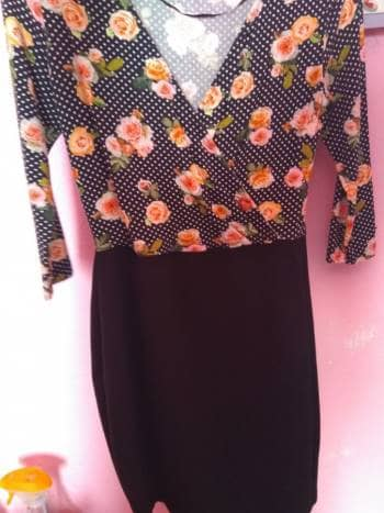 Foto Carousel Producto: Hermoso vestido casual GoTrendier