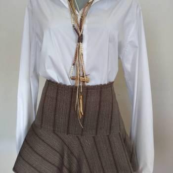 Foto Carousel Producto: Falda vestir CH GoTrendier
