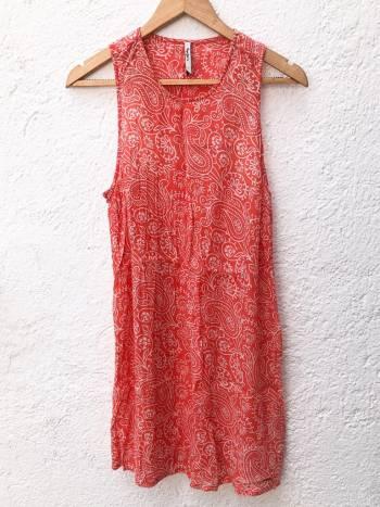 Foto Carousel Producto: Vestido estampado playero GoTrendier