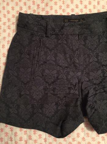 Foto Carousel Producto: Shorts zara GoTrendier