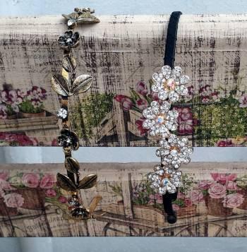 Foto Carousel Producto: Adornos lindos para pelo. GoTrendier